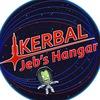 Kerbal Space Program. Ангар Джеба (KSP)