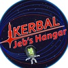 Kerbal Space Program. Ангар Джеба