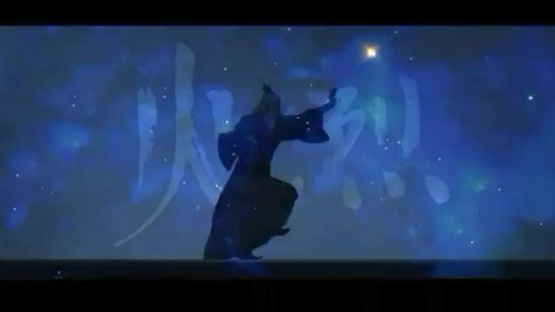 --Avatar: Avatar The last Airbender