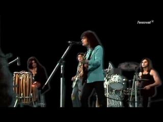 Marc Bolan T. Rex - Duby Strange 1971.....