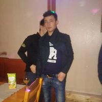 Ilkhom Shernaev