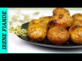 Картофель в духовке рецепт пальчики оближешь.Картофель в мундире