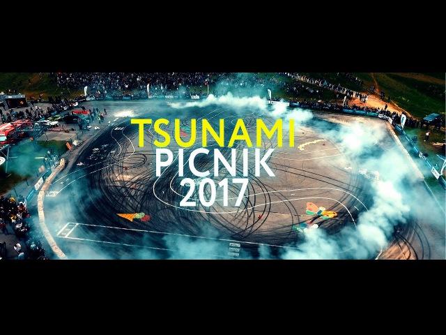 Tsunami PICNIC 2017 ● Цунами ПИКНИК | Санкт-Петербург, Игора