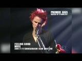 Muse - Feeling Good + Hyper Music Live at Osaka Club Quattro, JP 2001