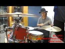Наото (Pearl UltraCast Snare Drum =Limited= ~METAL JACKET~)
