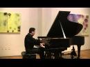 Krunk Crane by Komitas performed by Tigran Martikyan