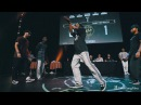 FSF 2017 Championship Candyman Tonbee vs Miracle Franky Dee Hip Hop - 1/4 Final