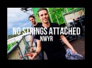 Cosmic Gate Arnej - No Strings Attached (NWYR Edit)