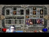 Diablo 2: LoD - Прохождение за Амазонку [Hardcore] 1 акт, 2 часть #2