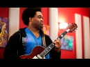 Delvon Lamarr Organ Trio 'Memphis' Live Studio Session