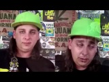 CustomGrow420 - Coughs and Other Various Noises Ep.1