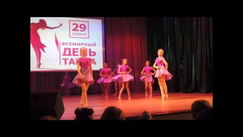 743 Заинск Школьные годы