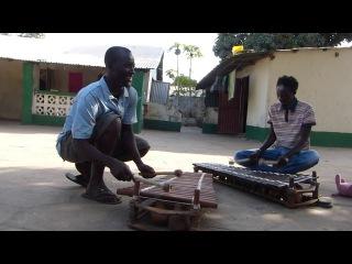 Balafone Medley by Suso Brothers - Yusupha & Ansumana
