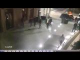 Леонид Минаев - на Рочдельской улице  Leonid Minaev - on Rochdelskay street