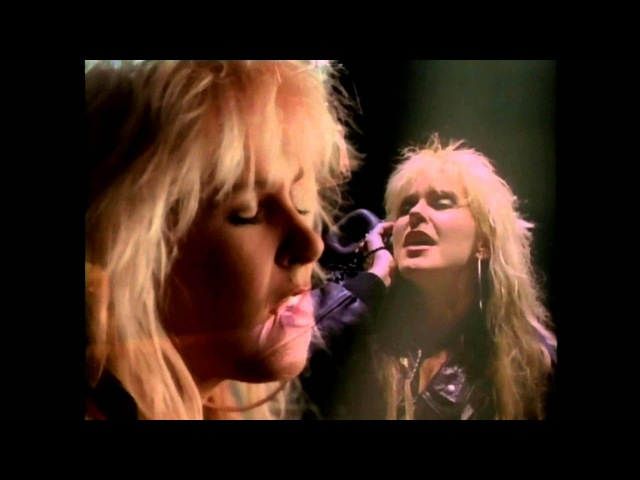 Lita Ford ft. Ozzy Osbourne Close My Eyes Forever