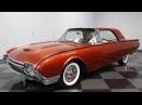 '62 Ford Thunderbird