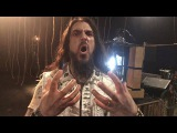 Machine Head - Live at Catharsis video shoot