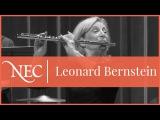 Leonard Bernstein 'Halil'