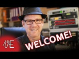 Welcome to Voice Essentials Where Everybody Sings! #DrDan