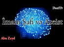 Abu Zeyd - İmam Şafi və Ateist