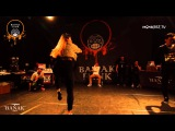 DASOUL VS WIZZARD   BEST 8  1on1 Waacking side  BANAK FUNK vol.2  MONKEEZ TV