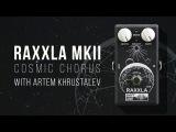 Shift Line Raxxla mkII with Artem Khrustalev