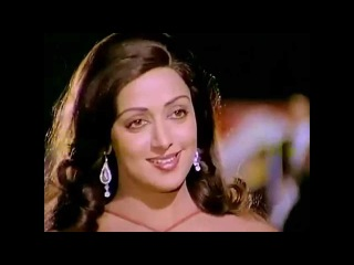 Trishul - Mohabbat Bade Kaam Ki Cheez Hai HD