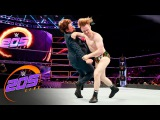 Gentleman Jack Gallagher vs. The Brian Kendrick WWE 205 Live, June 27, 2017