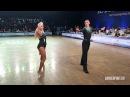 Anton Aldaev - Natalia Polukhina, RUS, Final Solo Jive