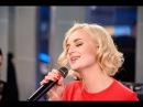Полина Гагарина - Драмы Больше Нет LIVE Авторадио