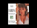 IAN COLEEN - SABRINA - BOYS ( SUMMERTIME LOVE IN INDIA REMIX)