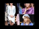 Order Of Precedence - British Royal Family. Why Catherine Curtseys To Princesses Beatrice & Eugenie