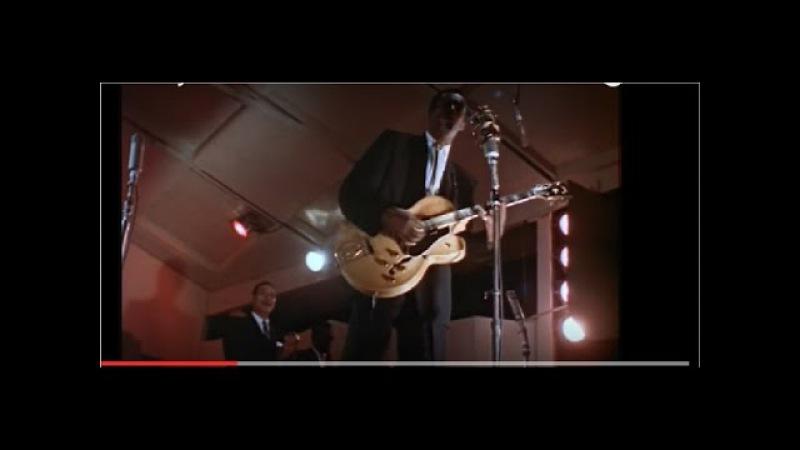 Chuck Berry Sweet little Sixteen Live 1958