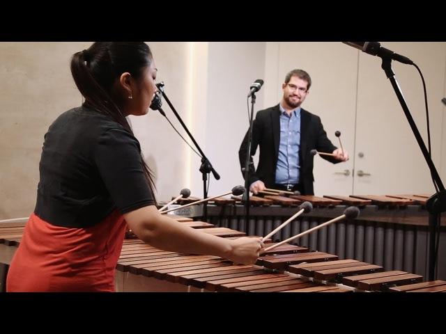 Arx duo | Piano-Rag Music by Igor Stravinsky