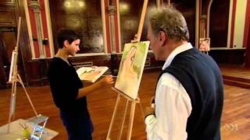 The Forger's Masterclass Ep 07 Pierre Auguste Renoir