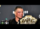 Nate Diaz HighLights 2017 ThugLife