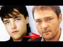 Как менялся Юрий Шатунов с детства до 2017