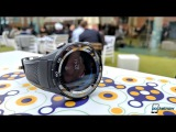 Huawei Watch 2 Hands on MWC 2017