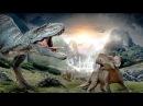 «Как уничтожали Динозавров» Луна дала ответ (58 часть)