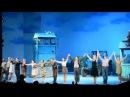 2017.06.02 Москва. Театр оперетты. Любовь и голуби. Поклоны