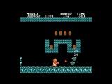 Super Mario Bros. NES/Famicom. Walkthrough