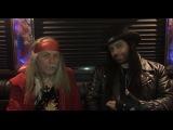 Uli Jon Roth (Ex Scorpions) Interview By Neil Turbin -The Metal Voice