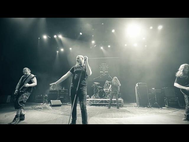 Saturnus - I Long (Live at Music Drive Festival in Yerevan, Armenia 2017)