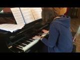 Spirited Away (Joe Hisaishi) - The Name of Life Piano arr. Hirohashi Makiko