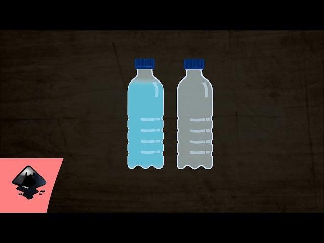 Inkscape Tutorials: Water Design