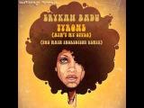 Erykah Badu - Tyrone (Ain't My Style) (The Main Ingredient Remix)