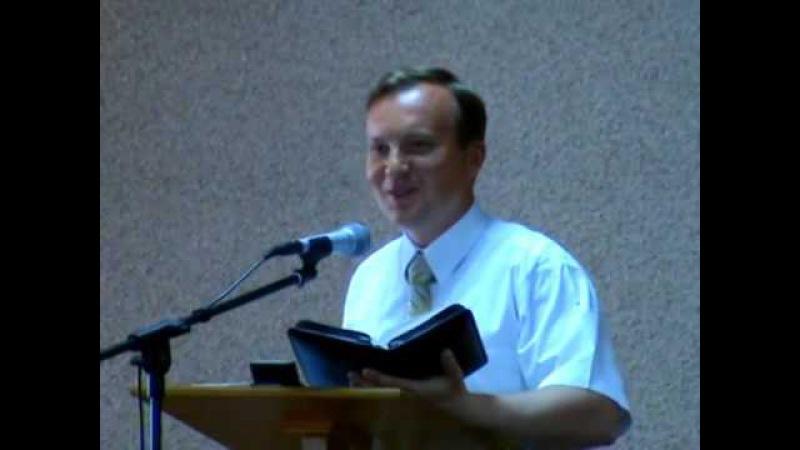Помышления духовные - жизнь и мир