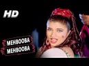 Mehbooba Mehbooba Sonu Nigam Shera 1999 HD Songs Gulshan Grover
