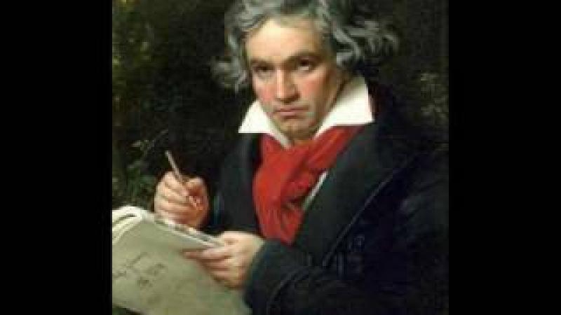 Ludwig van Beethoven vs. Accept - Für Elise