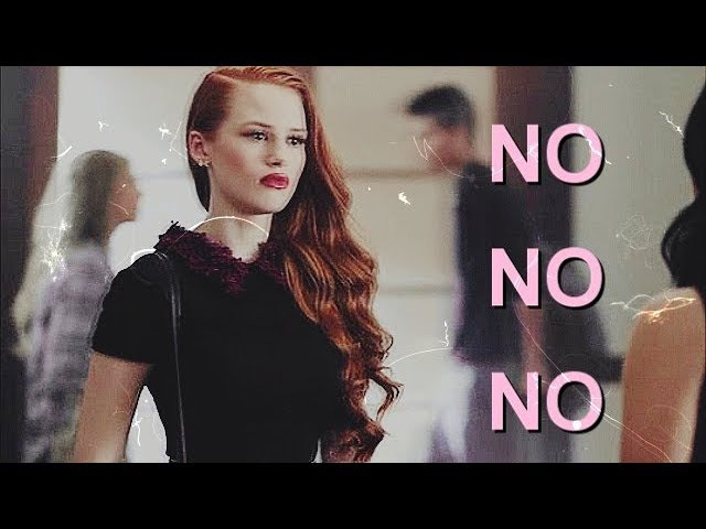 Cheryl blossom | my name is no